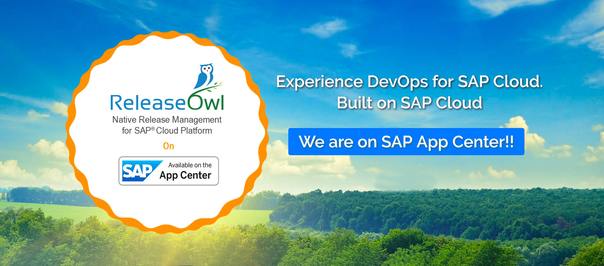 ReleaseOwl on SAP APP Center