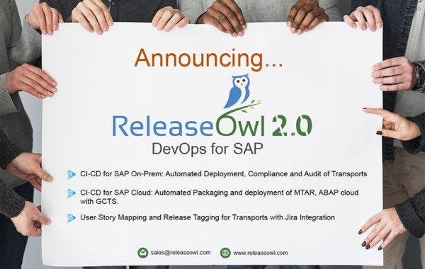 ReleaseOwl 2.O